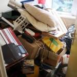 Kamer opruimen in Hoogeveen