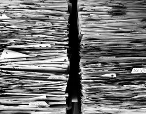 Tips voor een papierloze adminstratie