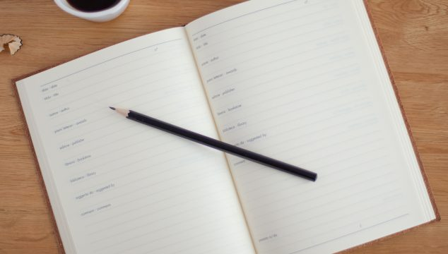 Een goed plan: Maak een planning!