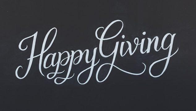 Weg met de cadeau stress, tips voor persoonlijke cadeaus.