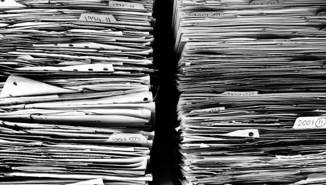 In 5 stappen naar een papierloze administratie